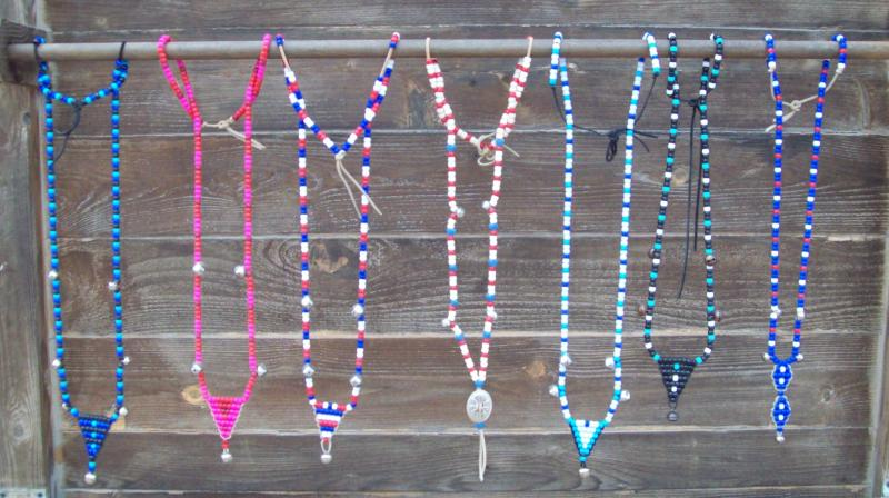 In-stock Rhythm Beads for Purchase Now or Customize Your Own!