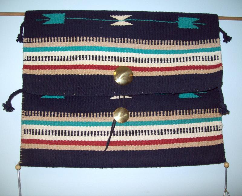 Elegant, Southwestern Wall Hanging (in-stock)